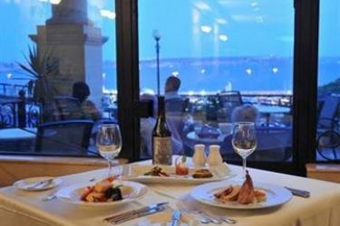 Grand Hotel Gozo: Restaurant MALTA