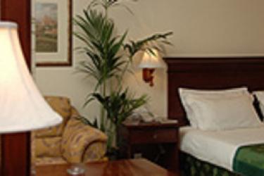 Grand Hotel Gozo: Schlafzimmer MALTA
