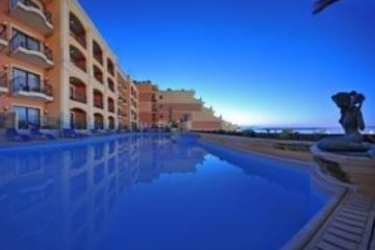 Grand Hotel Gozo: Swimming Pool MALTA