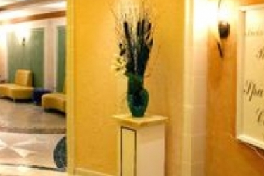 Hotel Top Countryline Fortina Spa Resort Sliema Malta: Apartamento Minerva MALTA