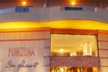Hotel Top Countryline Fortina Spa Resort Sliema Malta: Apartamento Saraceno MALTA