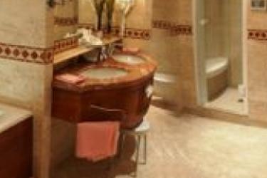 Hotel Top Countryline Fortina Spa Resort Sliema Malta: Apartamento MALTA