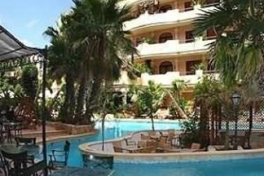 Hotel Top Countryline Fortina Spa Resort Sliema Malta: Exterior MALTA