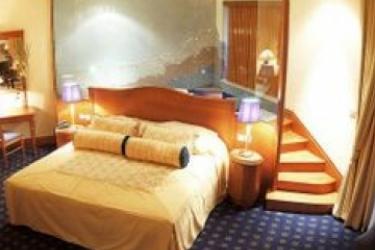 Hotel Top Countryline Fortina Spa Resort Sliema Malta: Standard Room MALTA