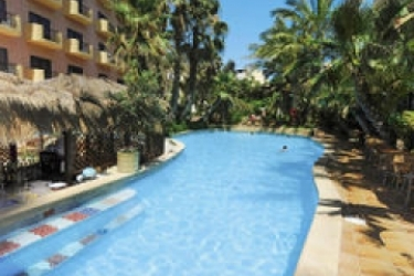 Hotel Top Countryline Fortina Spa Resort Sliema Malta: Swimming Pool MALTA