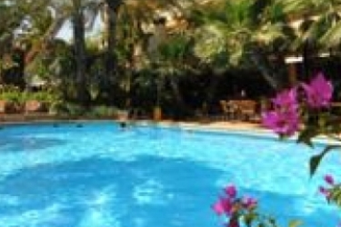 Hotel Top Countryline Fortina Spa Resort Sliema Malta: Vista MALTA