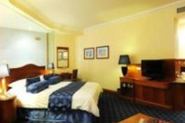 Hotel Top Countryline Fortina Spa Resort Sliema Malta: Camera Standard MALTA
