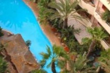 Hotel Top Countryline Fortina Spa Resort Sliema Malta: Campo da Golf MALTA