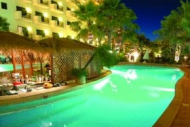 Hotel Top Countryline Fortina Spa Resort Sliema Malta: Lobby MALTA