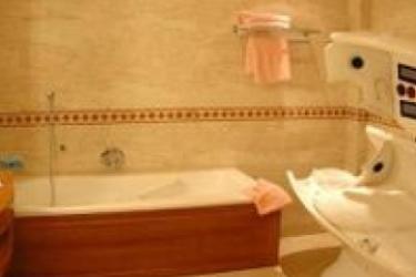 Hotel Top Countryline Fortina Spa Resort Sliema Malta: Spa MALTA