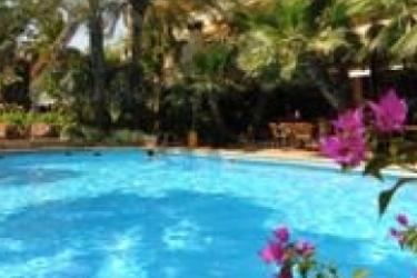 Hotel Top Countryline Fortina Spa Resort Sliema Malta: Aussicht MALTA