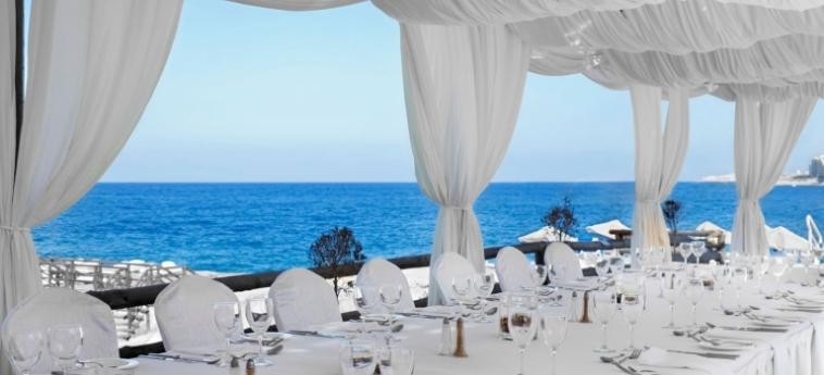 Hotel The Westin Dragonara Resort: Detail MALTA