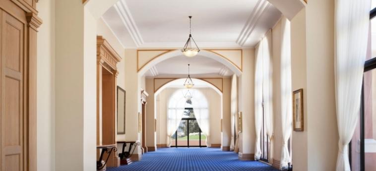 Hotel The Westin Dragonara Resort: Dettagli Strutturali MALTA