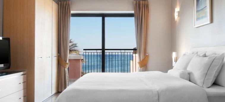Hotel The Westin Dragonara Resort: Schlafzimmer MALTA