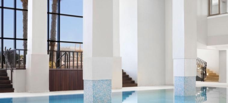 Hotel The Westin Dragonara Resort: Swimming Pool MALTA