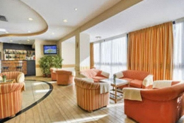 Hotel Primera: Lobby MALTA
