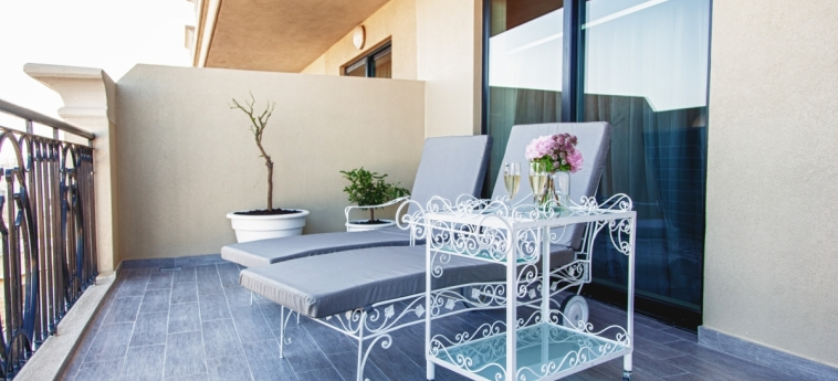The Palace - Ax Hotels: Habitaciòn Suite MALTA
