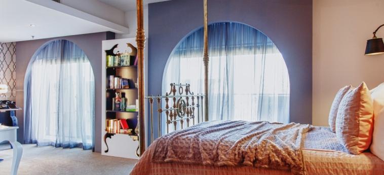 The Palace - Ax Hotels: Habitacion Suite MALTA