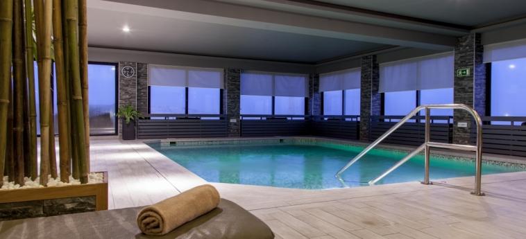 Hotel Ax The Palace: Pool MALTA