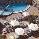 Hotel Cardor Complex