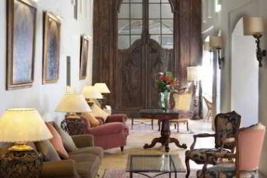 Hotel The Xara Palace Relais & Chateaux: Lobby MALTA