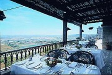 Hotel The Xara Palace Relais & Chateaux: Terrazza MALTA