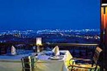 Hotel The Xara Palace Relais & Chateaux: Vista MALTA