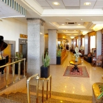 Hotel The Diplomat