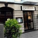 Hotel Damiani