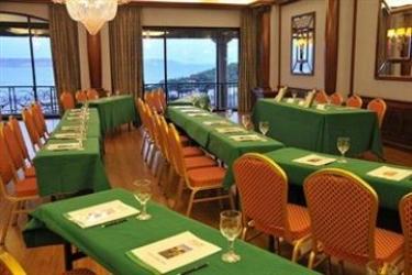 Grand Hotel Gozo: Salle de Réunion MALTE