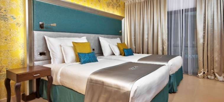Hotel Ax The Palace: Chambre Double MALTE