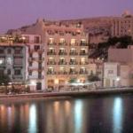 Hotel St Patricks