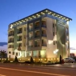 SPLENDID HOTEL - MAMAIA 0 Etoiles