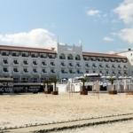 GRAND HOTEL REX 5 Etoiles