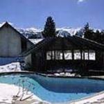 Hotel Rodeway Inn Sierra Nevada