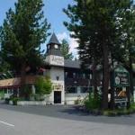 Hotel Alpenhof Lodge