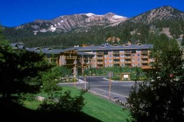 Hotel Juniper Springs Resort: Exterior MAMMOTH LAKES (CA)
