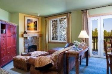 Hotel Juniper Springs Resort: Habitación MAMMOTH LAKES (CA)