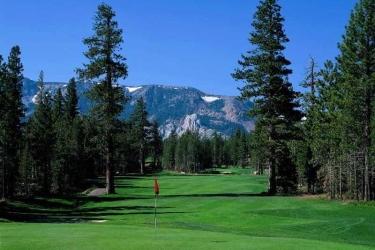 Hotel Juniper Springs Resort: Attività Offerte MAMMOTH LAKES (CA)