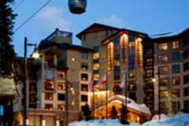 Hotel The Westin Monache Resort, Mammoth: Extérieur MAMMOTH LAKES (CA)