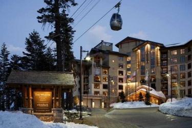 Hotel The Westin Monache Resort, Mammoth: Exterieur MAMMOTH LAKES (CA)