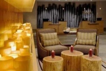 Hotel The Westin Monache Resort, Mammoth: Lobby MAMMOTH LAKES (CA)