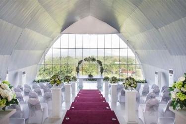 Hotel Novotel Manado Golf Resort And Conv Ctr: Konferenzraum MANADO