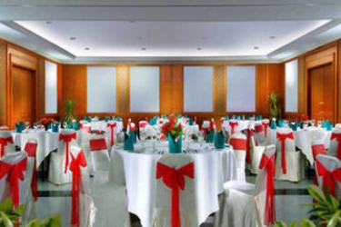 Hotel Grand Luley Resort: Sala Conferenze MANADO