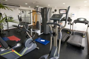 Hotel Holiday Inn Manaus: Actividad MANAUS