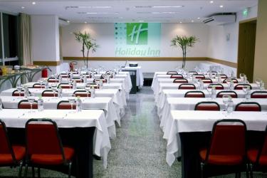 Hotel Holiday Inn Manaus: Sala de conferencias MANAUS