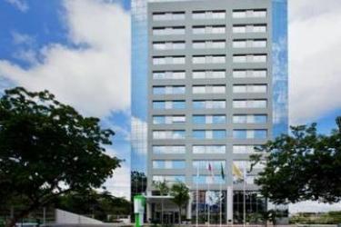 Hotel Holiday Inn Manaus: Esterno MANAUS