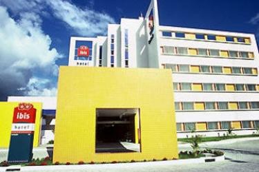 Hotel Novotel Manaus: Exterior MANAUS