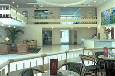 Hotel Novotel Manaus: Lobby MANAUS