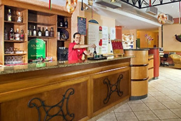 Hotel Novotel Manaus: Guest Room MANAUS